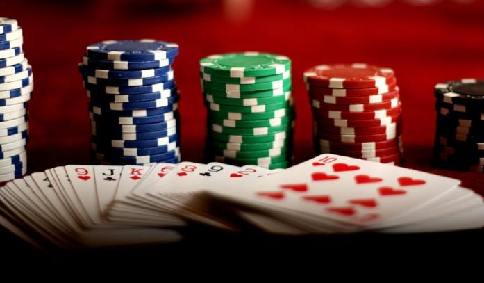 4 Tips Anti Kalah Dalam Permainan Idn Poker Deposit 10000 Judi Online
